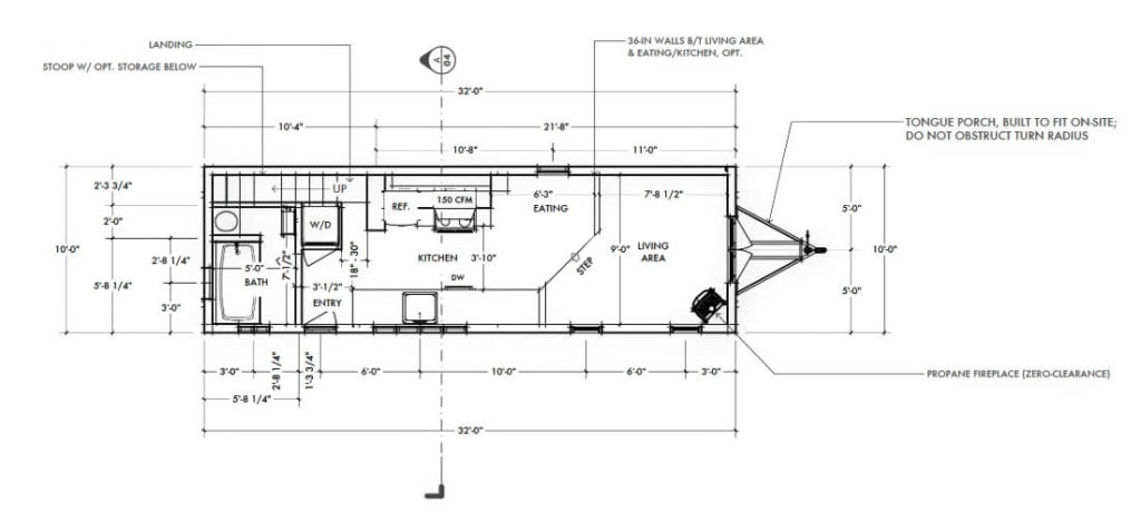 Where Can I Get Tiny House Building Plans For Free?